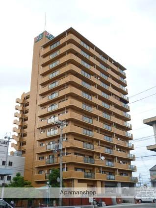 和歌山県和歌山市、紀伊中ノ島駅徒歩11分の築16年 13階建の賃貸マンション
