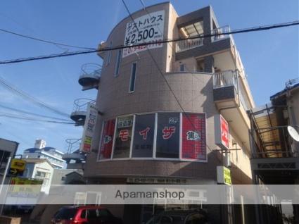 和歌山県和歌山市、紀伊中ノ島駅徒歩14分の築13年 4階建の賃貸マンション