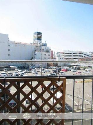 和歌山県和歌山市北新5丁目[2DK/40m2]の眺望