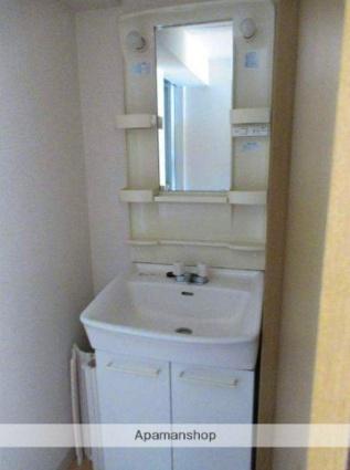 和歌山県和歌山市北新5丁目[2DK/40m2]の洗面所
