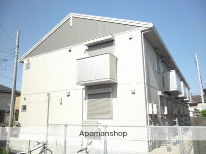 和歌山県和歌山市、紀伊中ノ島駅徒歩3分の新築 2階建の賃貸アパート