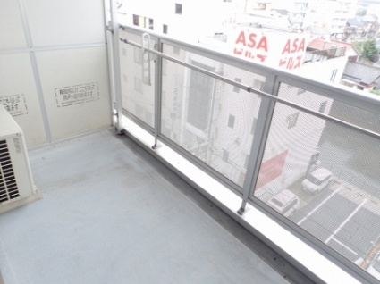 RISE COURT BW[1K/36m2]の眺望