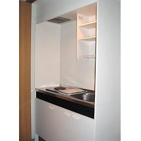 RISE COURT BW[1K/36m2]のキッチン
