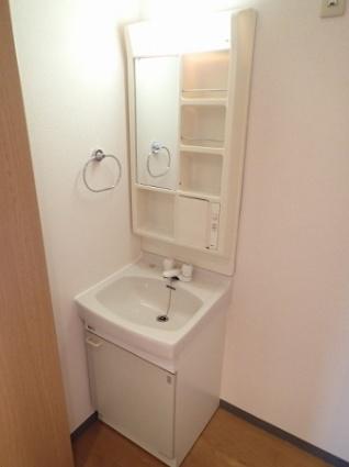 RISE COURT BW[1K/36m2]の洗面所