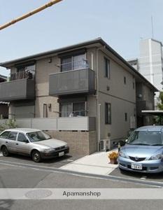 和歌山県和歌山市、中松江駅徒歩14分の築6年 2階建の賃貸アパート