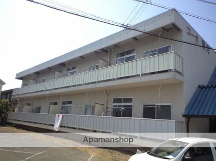 和歌山県和歌山市、紀三井寺駅徒歩24分の築30年 2階建の賃貸アパート