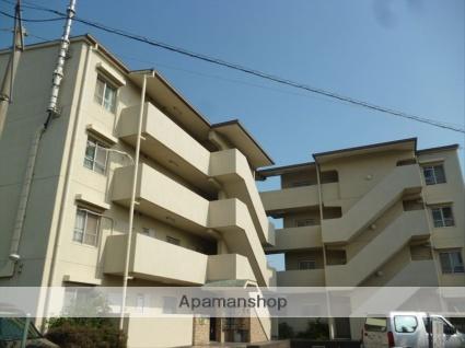 和歌山県和歌山市、紀伊中ノ島駅徒歩27分の築29年 4階建の賃貸マンション