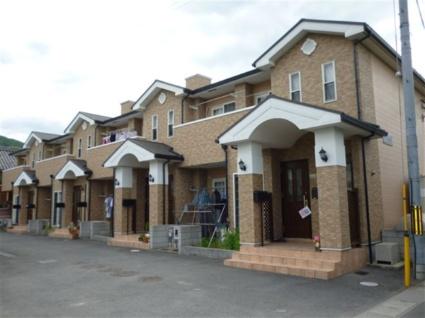 和歌山県海南市、海南駅徒歩7分の築10年 2階建の賃貸アパート