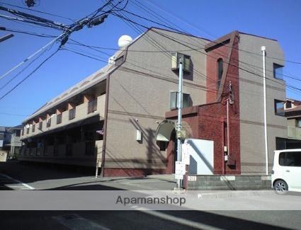 和歌山県和歌山市、六十谷駅徒歩5分の築32年 3階建の賃貸マンション