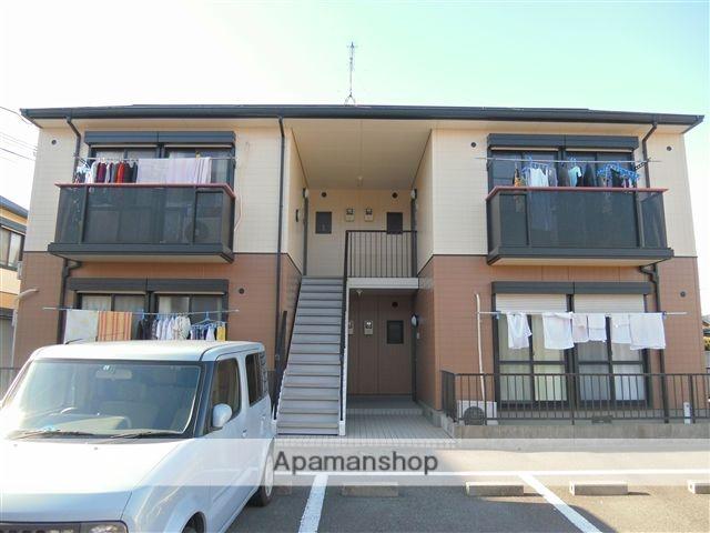和歌山県和歌山市、紀ノ川駅徒歩25分の築21年 2階建の賃貸アパート