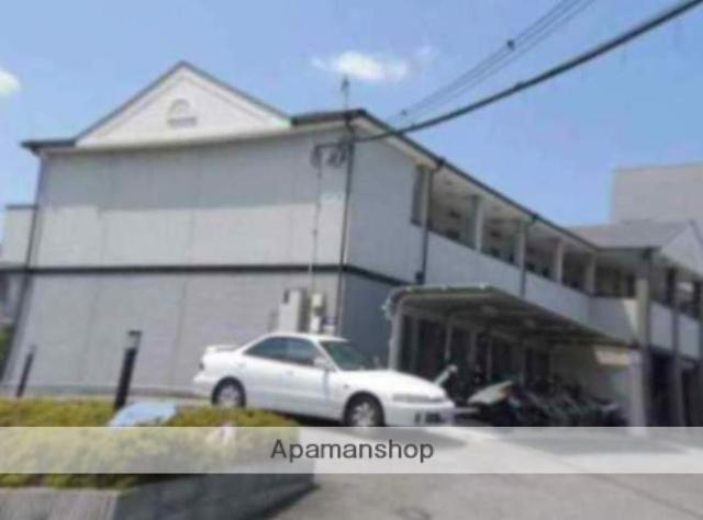 和歌山県和歌山市、紀伊中ノ島駅徒歩27分の築14年 2階建の賃貸アパート