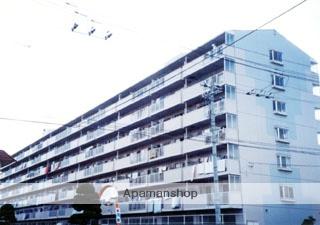 和歌山県和歌山市、宮前駅徒歩13分の築26年 7階建の賃貸マンション