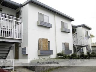 和歌山県和歌山市、宮前駅徒歩9分の築31年 2階建の賃貸アパート