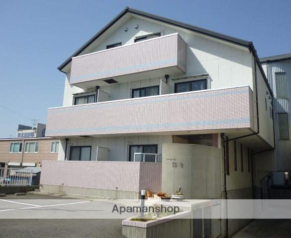 和歌山県和歌山市、紀三井寺駅徒歩17分の築17年 3階建の賃貸マンション