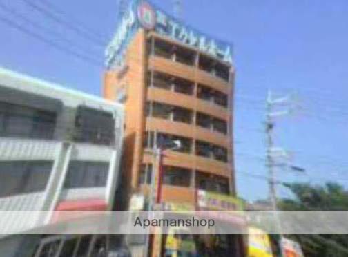 和歌山県和歌山市、和歌山駅徒歩11分の築29年 6階建の賃貸マンション