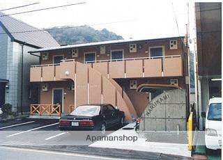 和歌山県和歌山市、日前宮駅徒歩21分の築17年 2階建の賃貸アパート