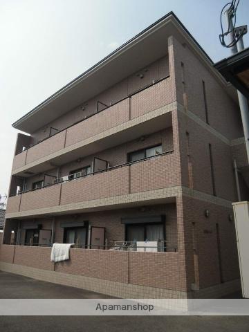 和歌山県和歌山市、紀三井寺駅徒歩23分の築13年 3階建の賃貸マンション