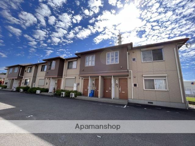 和歌山県和歌山市、神前駅徒歩13分の築8年 2階建の賃貸アパート