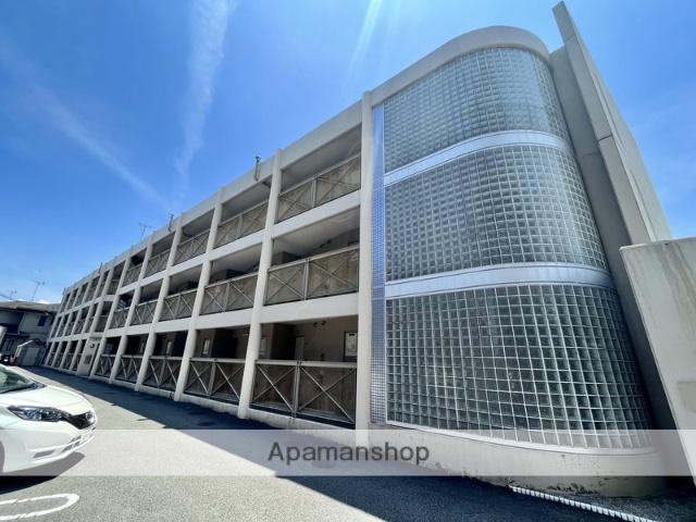 和歌山県和歌山市、宮前駅徒歩7分の築26年 3階建の賃貸マンション