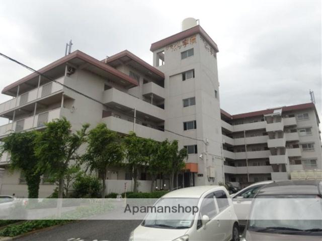 和歌山県和歌山市、宮前駅徒歩20分の築31年 5階建の賃貸マンション