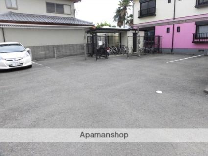 小雑賀ハイツⅠ[1LDK/33.06m2]の駐車場
