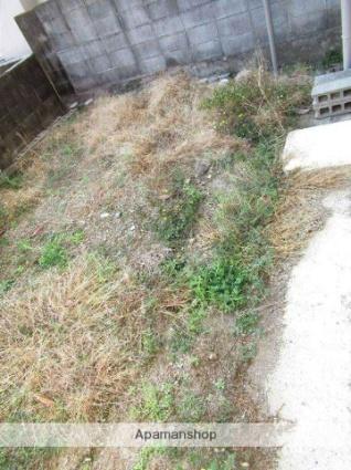 あすなろ荘[2LDK/58.32m2]の庭