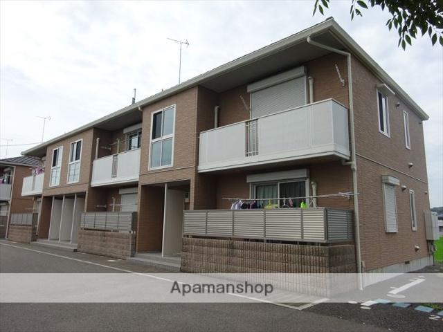 和歌山県和歌山市、伊太祈曽駅徒歩3分の築6年 2階建の賃貸アパート