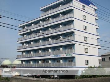 和歌山県和歌山市、紀伊中ノ島駅徒歩12分の築19年 7階建の賃貸マンション