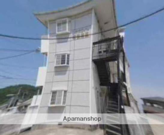 和歌山県和歌山市、紀三井寺駅徒歩27分の築29年 3階建の賃貸マンション