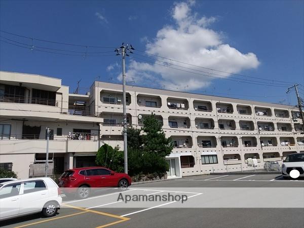 和歌山県和歌山市、紀三井寺駅徒歩12分の築47年 4階建の賃貸マンション