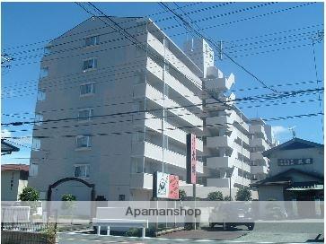 和歌山県和歌山市、宮前駅徒歩13分の築27年 7階建の賃貸マンション
