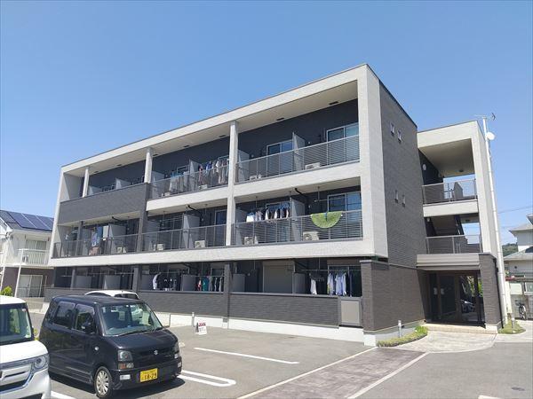 新着賃貸15:和歌山県和歌山市津秦の新着賃貸物件