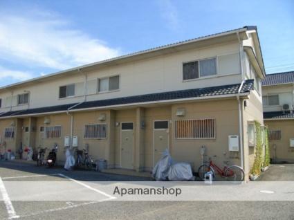 和歌山県和歌山市、千旦駅徒歩5分の築21年 2階建の賃貸アパート
