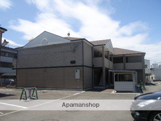 和歌山県和歌山市、和歌山港駅徒歩26分の築10年 2階建の賃貸アパート