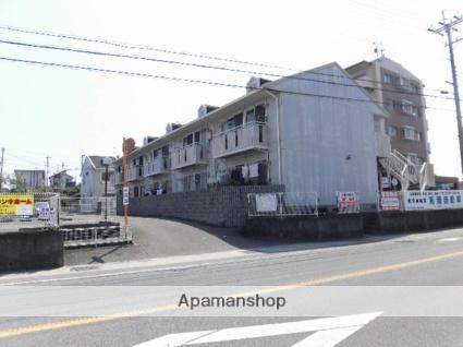 和歌山県和歌山市、中松江駅徒歩20分の築25年 2階建の賃貸アパート