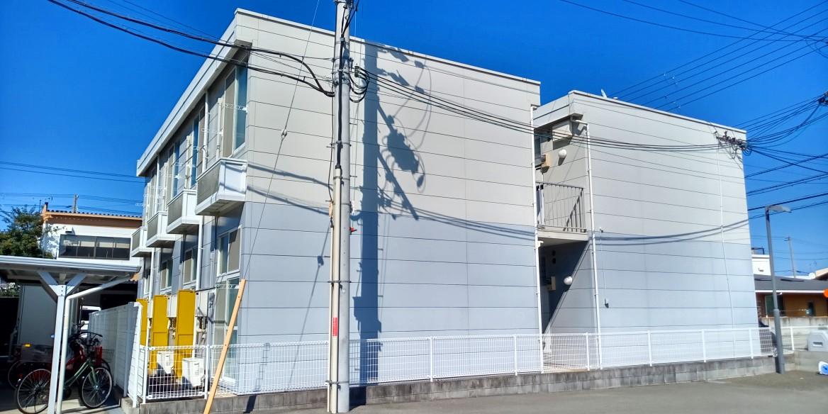 新着賃貸13:和歌山県和歌山市加納の新着賃貸物件