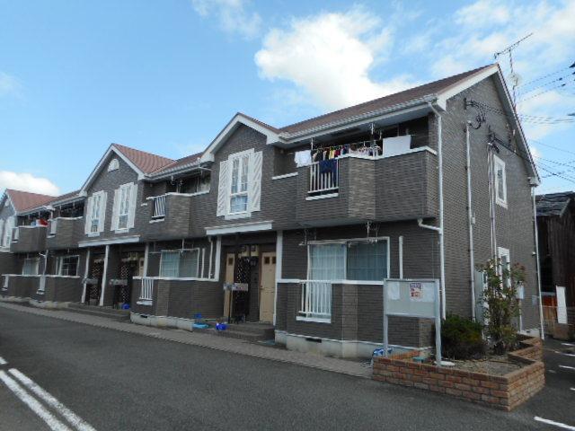 新着賃貸16:和歌山県和歌山市有本の新着賃貸物件