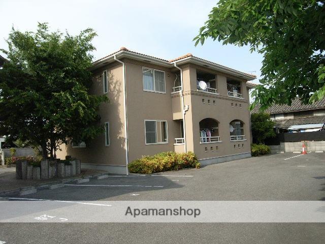 和歌山県和歌山市、紀伊中ノ島駅徒歩15分の築14年 2階建の賃貸アパート