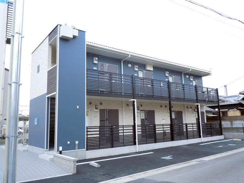 新着賃貸7:和歌山県和歌山市黒田の新着賃貸物件