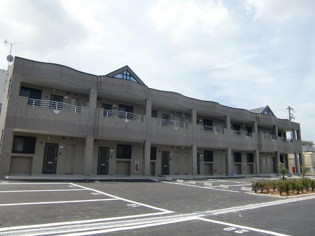 新着賃貸6:和歌山県和歌山市北島の新着賃貸物件