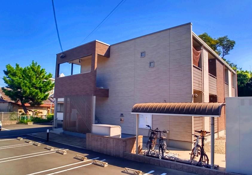 新着賃貸19:和歌山県和歌山市湊の新着賃貸物件