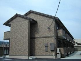 和歌山県和歌山市木ノ本[1LDK/33.39m2]の外観