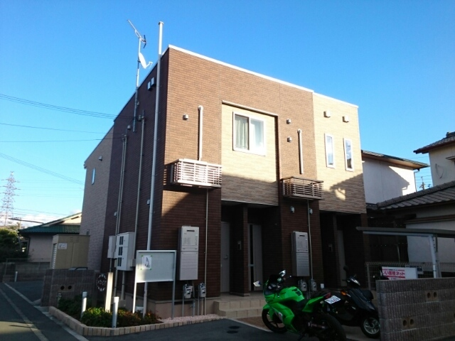 新着賃貸1:和歌山県和歌山市梶取の新着賃貸物件