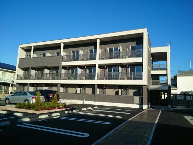 新着賃貸4:和歌山県和歌山市津秦の新着賃貸物件