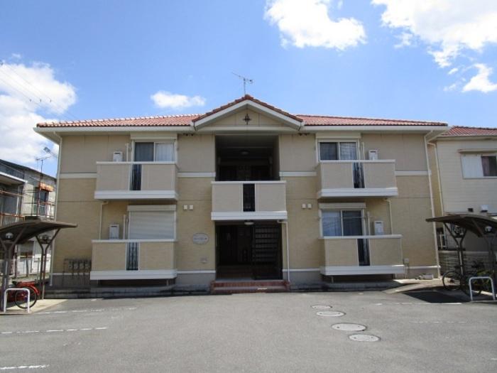 新着賃貸15:和歌山県和歌山市中島の新着賃貸物件