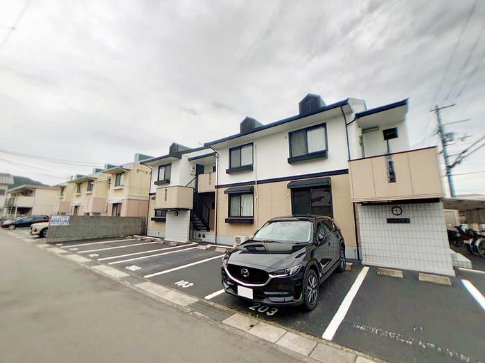 新着賃貸17:和歌山県和歌山市井辺の新着賃貸物件