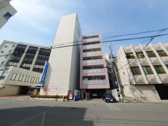 新着賃貸14:和歌山県和歌山市東蔵前丁の新着賃貸物件