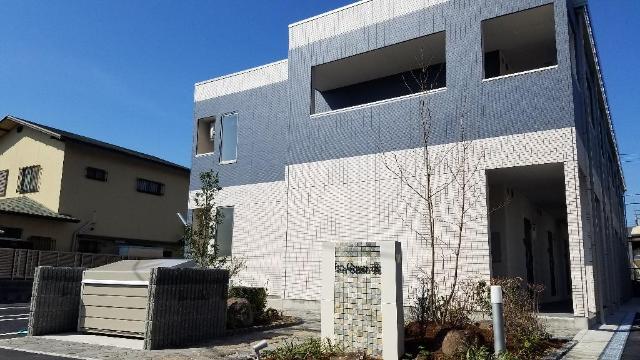 新着賃貸16:和歌山県和歌山市西高松1丁目の新着賃貸物件