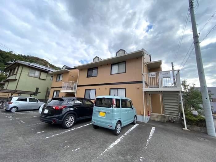 新着賃貸13:和歌山県和歌山市三葛の新着賃貸物件