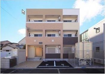 新着賃貸14:和歌山県和歌山市中之島の新着賃貸物件